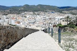 La compraventa de vivienda baja un 7,3 % en Ibiza y Formentera