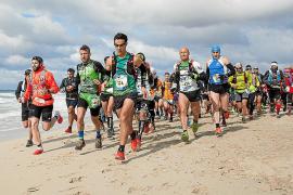 La Formentera All Round espera batir su récord con unos 500 corredores