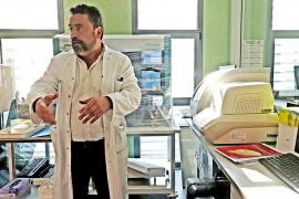 Son Espases recibirá kits de detección rápida de coronavirus para hacer analíticas en la Isla