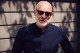 Brian Eno confirma su participación en el IMS 2020
