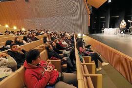 La 6ª edición de Futuria busca orientar a los jóvenes a través de la participación