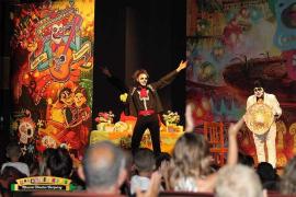 '¡Recuérdame!', el musical de Coco, llega a Trui Teatre