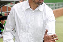 Raúl Casañ: «Hay que tener los pies en la tierra»