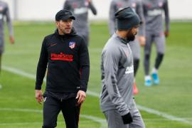 El Atlético, contra todo
