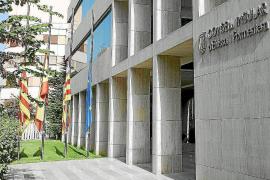 El Consell d'Eivissa redacta un reglamento para agilizar la tramitación de obras
