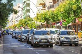 Consell y municipios acuerdan subir la tarifa un 3,4 % y la orden de carga del taxi