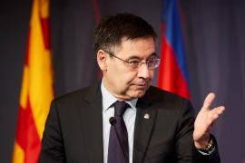 El Barça rescinde el contrato con la empresa que desprestigiaba a jugadores y exdirectivos