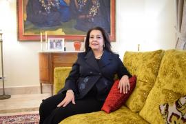 Conferencia en Palma de la embajadora de Marruecos