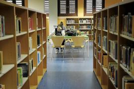 Las bibliotecas de Palma: los libros que más se leen y los que más se roban
