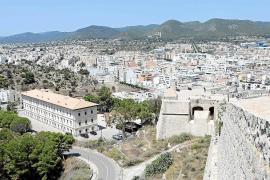 «Incertidumbre» de los arquitectos ante el decreto de vivienda del Govern