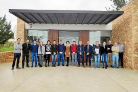 Abaqua cambia de criterio y aumentará la producción de las desaladoras de Ibiza