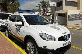 Localizado un octogenario con demencia que desapareció de madrugada en Sant Carles