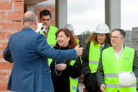 El Consell no asumirá la gestión de las depuradoras «si no llega bien dotada»