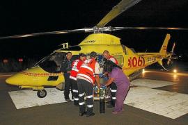 El personal del 061 de Ibiza exige el plus de triple insularidad para ir a Formentera