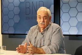 Pineda pide «brevedad» en la reforma del Mercat Nou para «generar actividad en la zona»