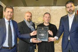 Heart Ibiza recibe el premio internacional Gastromoon