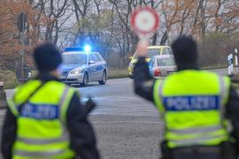 Al menos once muertos en dos tiroteos en la ciudad alemana de Hanau