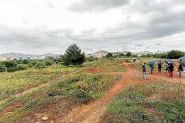 El Decreto de Vivienda permitirá saltarse el PGOU para construir las VPO de Can Escandell