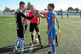 Torres: «Llevaba mucho tiempo imaginando mi debut en Segunda B»