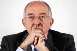 El Banco de España prevé que la economía siga cayendo en el   segundo trimestre