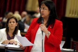 No se eliminarán las compensaciones para  desplazamientos de enfermos mientras Castro sea consellera