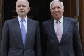 España expulsa al embajador sirio