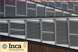 Inca: La industria deja paso a los servicios