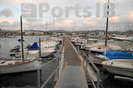 Vicent Marí afirma que es un «desprecio» que los 10 millones de puertos del Govern vayan solo a Mallorca