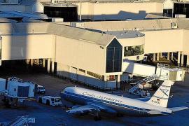 Cautela del Pacte y ecologistas ante los cambios de AENA en el aeropuerto