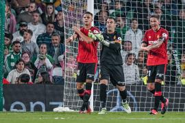 Real Mallorca: otra jornada en descenso