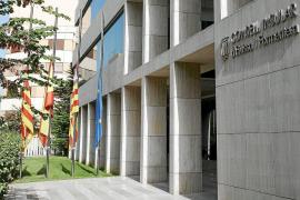 Ciudadanos exige al PSOE que deje de «denigrar y difamar» a funcionarios del Consell
