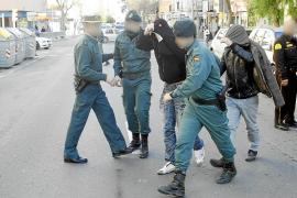 Capturado en Portugal el presunto autor del asesinato en Eivissa de 'Carlos el Colombiano'