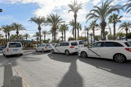 Asociaciones de taxi creen que «toca» elegir nuevo presidente de la Federación