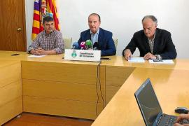 El Consell de Formentera acuerda asumir los costes de la defensa de Jaume Ferrer
