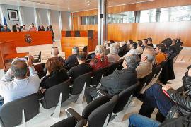 El Consell confía en que la nueva orden de carga de los taxis llegue antes de verano