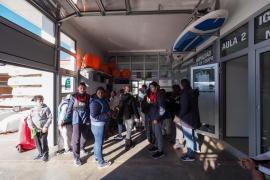 La participación de los usuarios de Apneef en la Setmana del Mar, en imágenes (Fotos: Marcelo Sastre).