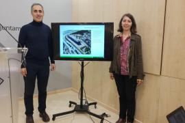 Joan Riera y Neus Truyol