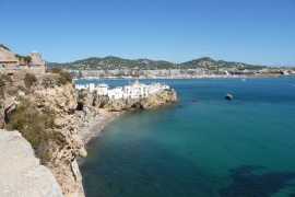 Ibiza: un territorio inagotable para el turista