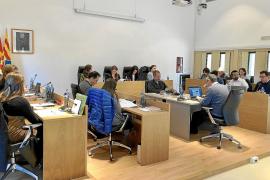 Formentera aprueba en el pleno del Consell su Plan Territorial Insular