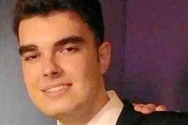 Los amigos de Joan Pau Portas Marí se despiden de él: «Siempre en nuestro corazón, no te olvidaremos»