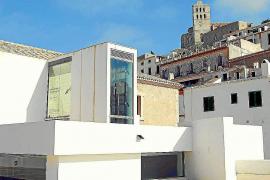 Ibiza celebrará en marzo durante tres días el congreso Amigos de los Museos