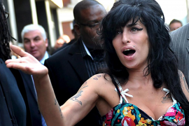 La casa donde murió  Amy Winehouse sale a la venta