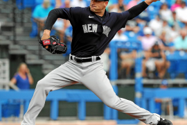 Palladium se une a los Yankees