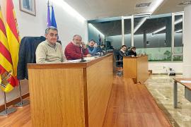 Sant Joan inicia la municipalización del suministro de agua de Port de Sant Miquel