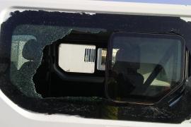Detenido el autor de múltiples robos en vehículos de Ibiza