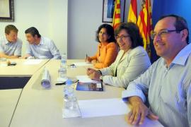 Isabel Borrego visita hoy Sant Antoni para hablar de posibles mejoras turísticas