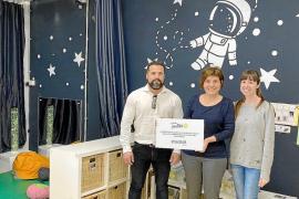 El CEIP Mestre Lluís Andreu estrena dos aulas adaptadas