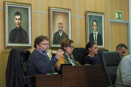 Pino Vidal: «No era mi competencia firmar un informe favorable sobre Cala d'Hort»