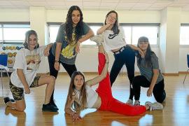 Danza urbana, 'ball pagès' y un grupo de batucada representarán a Formentera en Palma en el Día de Balears