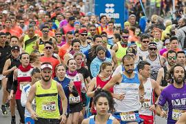 Los 20k del Ibiza Marathon superan los 500 inscritos a un mes de la cita